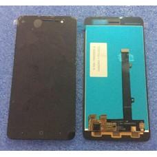 Дисплей ZTE blade A510 тачскрин (экран + сенсор) модуль