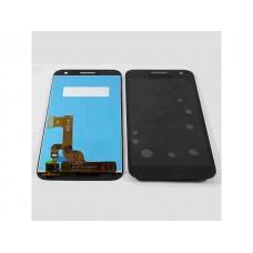Дисплей Huawei Ascend G7 тачскрин (экран и сенсор) модуль