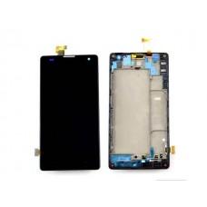 Дисплей Huawei Honor 3 тачскрин (экран и сенсор) модуль