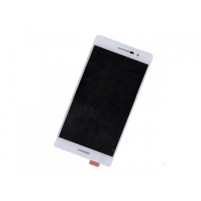 Дисплей Huawei Ascend P7 тачскрин (экран и сенсор) модуль