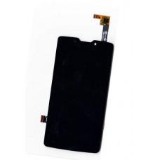 Дисплей DNS S4507 тачскрин (экран и сенсор) модуль