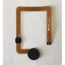 Шлейф ZTE Nubia Z11 NX531J кнопка Home