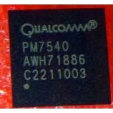 Контроллер, микросхема, чип, питани PM7540 ZTE V880 ZTE U950 Dopod S600 возможно совместим TPS80032