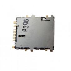 сим держатель micro sim Samsung P5200 / T111 / T310 / T311 / T315 / T325 / T331 / T531