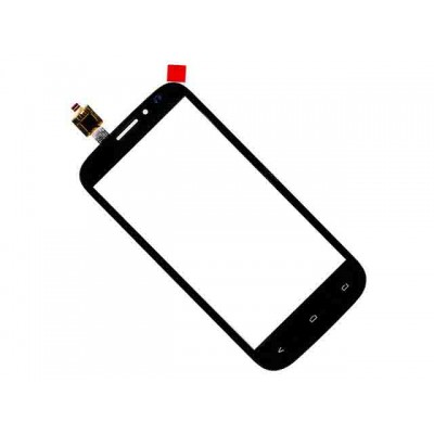Тачскрин Fly IQ4404 Spark сенсорный экран