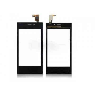 Тачскрин Highscreen Zera F (rev. S) сенсорный экран