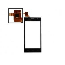 Тачскрин Highscreen Zera S Power сенсорный экран