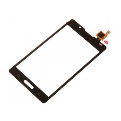 тачскрин для LG Optimus L7 II (P713) (черный)