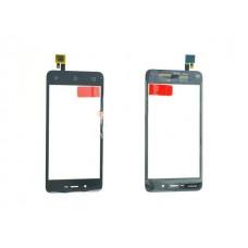 Тачскрин Micromax Q380 Canvas Spark сенсорный экран