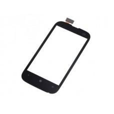 тачскрин для Nokia 510 Черный