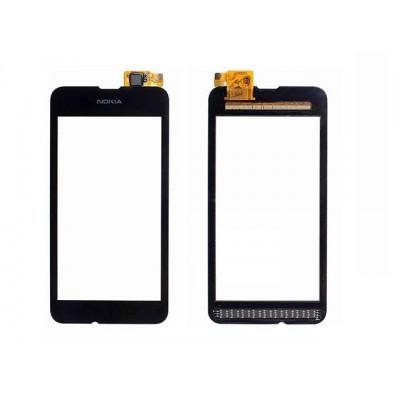 Тачскрин Nokia Lumia 530 сенсорный экран