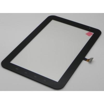 "тачскрин для Samsung GT-P1000 Galaxy Tab 7"" (черный)"