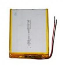 АКБ для планшета 357080p аккумулятор универсальная 3000мАч