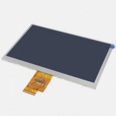 Дисплей Acer Iconia TAB A101 матрица, экран для планшета, без тачскрина