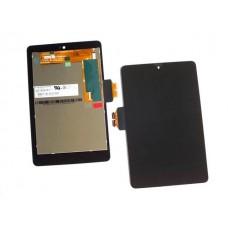 Дисплей Asus Google Nexus 7 (ME370) тачскрин (экран и сенсор) модуль
