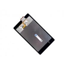 Дисплей Asus Google Nexus 7 II тачскрин (экран и сенсор) модуль