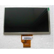"""Дисплей 7"""" Explay Informer 705 (матрица, экран) AT070TN90 / FY7018Q01-2.8-A08"""