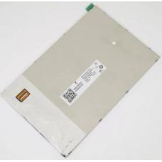 Дисплей Lenovo IdeaTab A3500, A7-50 оригинал, экран для планшета, без тачскрина