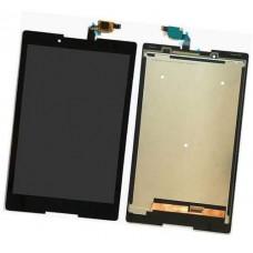 Дисплей Lenovo TB3-850F Tab 3 сенсор модуль (экран и  тачскрин)