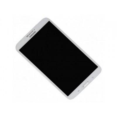 Дисплей Samsung SM-T311 Galaxy Tab 3 8.0'' тачскрин (экран и сенсор) модуль (черный)