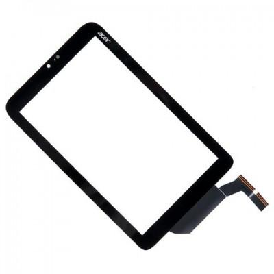 тачскрин для Acer Iconia Tab W3-810 (131401H1 V1.1) (черный)