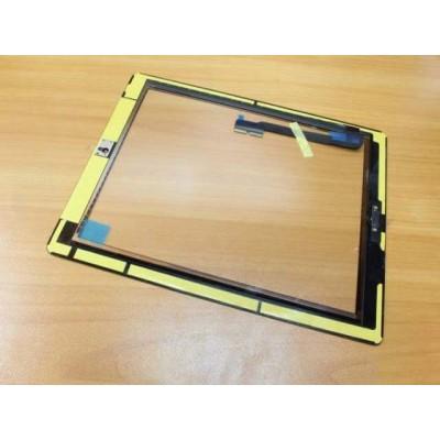 тачскрин для iPad3 / iPad4 (черный)