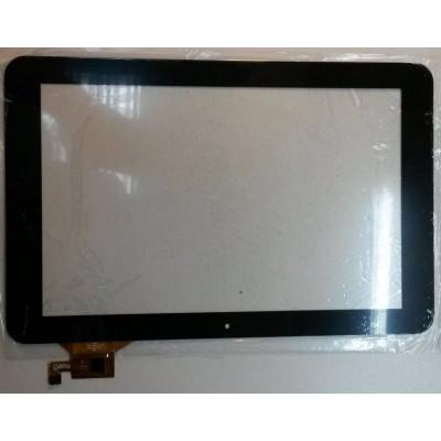 Тачскрин для Digma iDsQ 11 3G (стекло, внешний сенсорный экран)