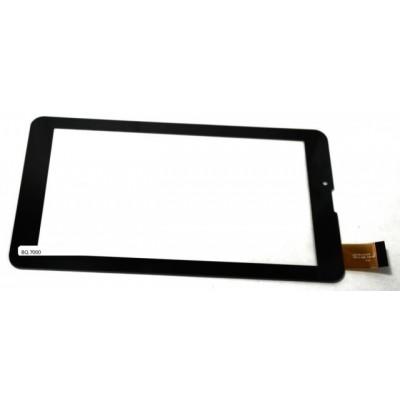 Тачскрин Impression ImPAD6415 стекло, экран, сенсор черный