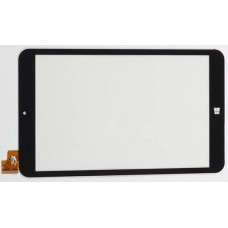 Тачскрин Prestigio Visconte MultiPad Quad 3G PMP881TD PB80JG2483 сенсорный экран