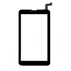 Тачскрин IRBIS TZ72 pn FPC-FC70S786-00, fpc-fc70s786-02 fpc-70a33-v01 сенсорный экран черный