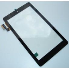 тачскрин для 7.0'' SG5740A-FPC V5-1 (Texet TM-7032) Черный