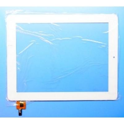 "тачскрин для Digma 9.7""  iDrQ10 3G E-C97015-01 (237*185 мм) (белый)"
