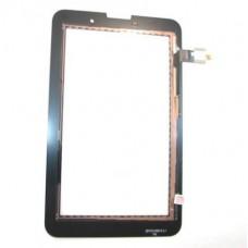 тачскрин для Lenovo IdeaTab A3000-H / A3000 -F / A5000 черный