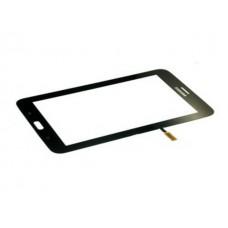 Тачскрин Samsung SM-T111 Galaxy Tab 3 Lite черный, белый (сенсор, стекло)