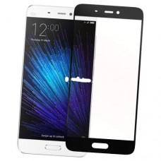 3d стекло Xiaomi Redmi Note 4 SNAPDRAGON 625 закаленное олеофобное покрытие