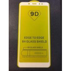 9D стекло Xiaomi Redmi Note 5 Pro олеофобное покрытие