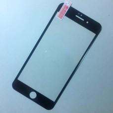 3D стекло iPhone 7 Plus закаленное защитное олеофобное покрытие