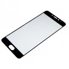 3d стекло Meizu M5 Note закаленное олеофобное покрытие белое, золотое, черное