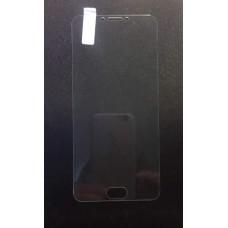 Защитное стекло Meizu M3 Note закаленное олеофобное покрытие