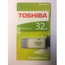 USB карта памяти Toshiba 32ГБ флеш память 2.0