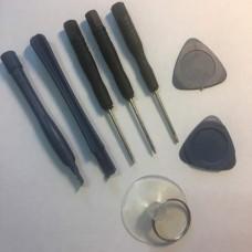 Набор инструментов для замены дисплея, тачскрина