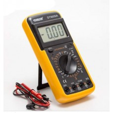 Мультиметр DT9205A цифровой