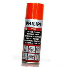 Спрей Philips CCS390 очиститель котактов плат Cleaner Contact 200 мл