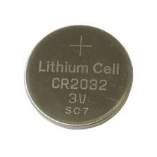 Батарейка CR2032 Lithium 3v для материнской платы ноутбука / ПК