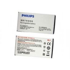 Аккумулятор Philips X623 / X523 / X501 / X513 / X130 батарея AB2000AWMC / AB2000FWML 2000 мАч