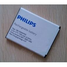 Аккумулятор Philips AB1350AWMC батарея 1350 мАч