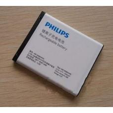 Аккумулятор Philips D813 батарея AB1300BWMS 1300 мАч