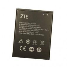 Аккумулятор ZTE Blade L5 Plus батарея Li3821T43P3h745741 2150 мАч