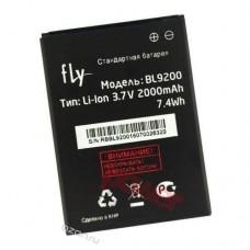 Аккумулятор Fly FS504 Cirrus 2 аккумулятор BL9200 2000 мАч
