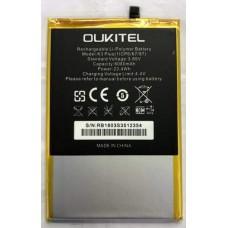 Батарея Oukitel K3 Plus аккумулятор 6080 мАч